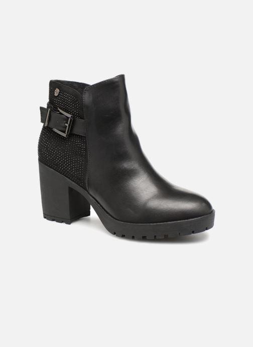 Bottines et boots Xti 48611 Noir vue détail/paire