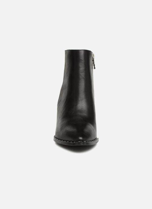 Bottines et boots Xti 30958 Noir vue portées chaussures