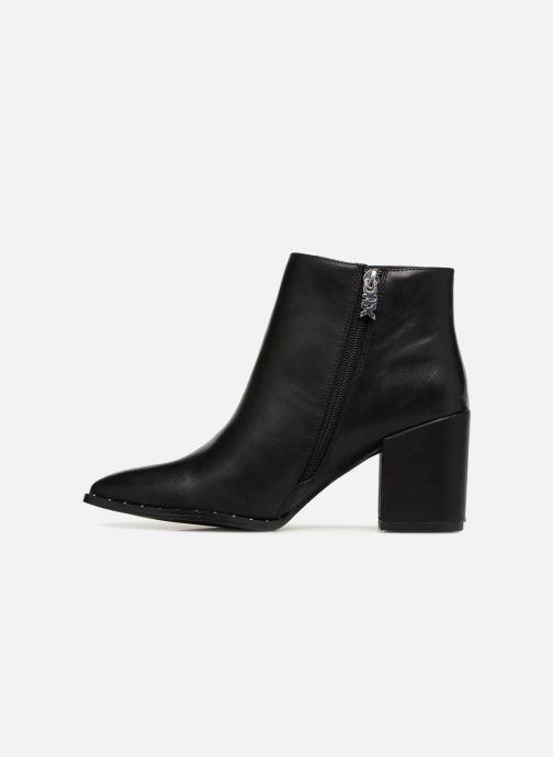 Bottines et boots Xti 30958 Noir vue face