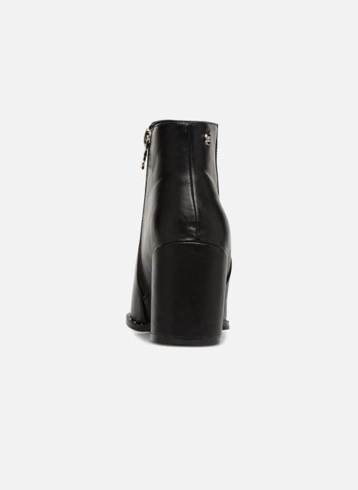 Bottines et boots Xti 30958 Noir vue droite