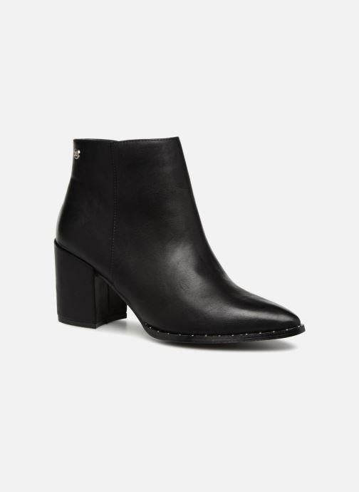 Bottines et boots Xti 30958 Noir vue détail/paire