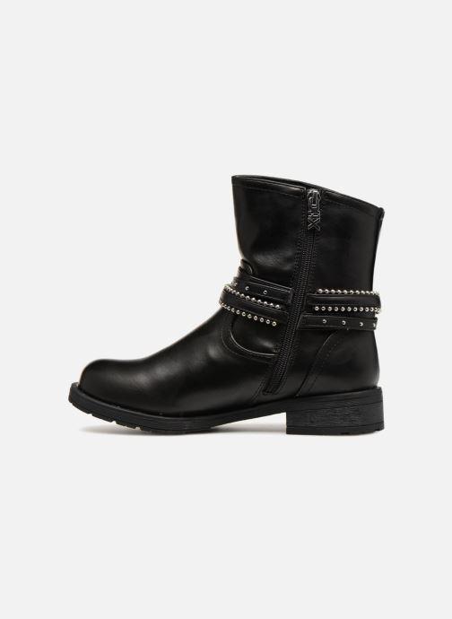 Bottines et boots Xti 48497 Noir vue face
