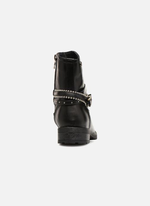 Bottines et boots Xti 48497 Noir vue droite