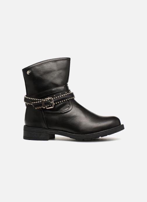 Bottines et boots Xti 48497 Noir vue derrière