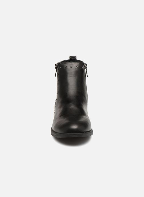 Boots en enkellaarsjes Xti 48619 Zwart model