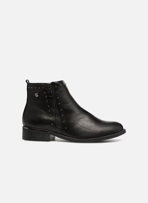 Boots en enkellaarsjes Xti 48619 Zwart achterkant