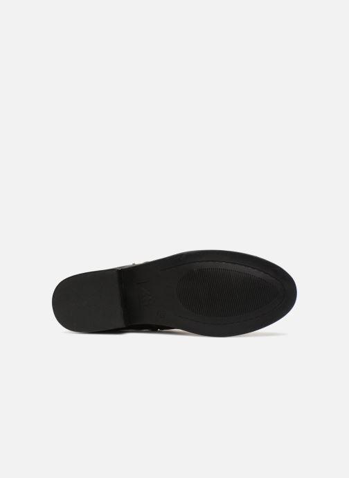 Stiefeletten & Boots Xti 48619 schwarz ansicht von oben