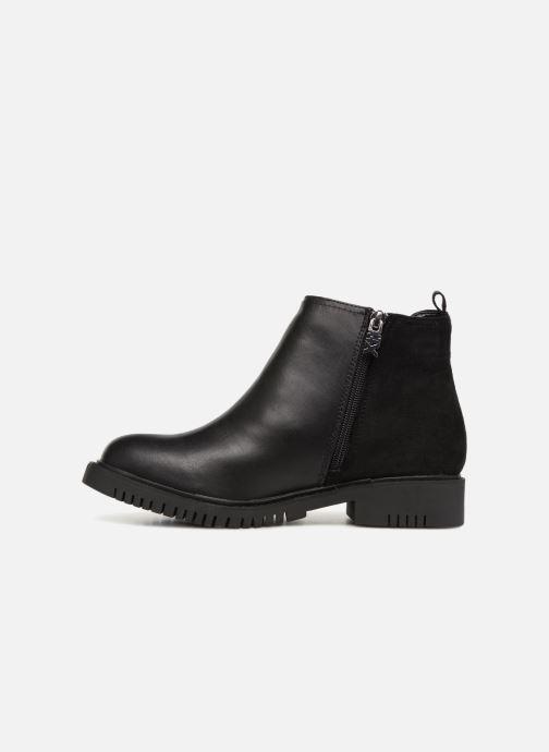 Bottines et boots Xti 48258 Noir vue face
