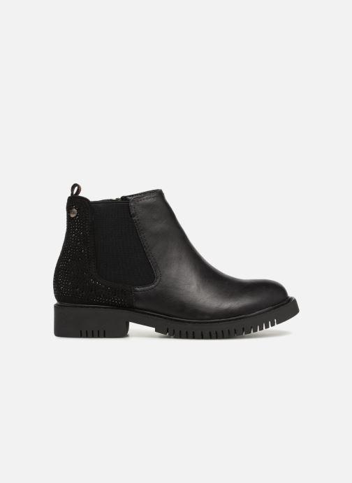 Bottines et boots Xti 48258 Noir vue derrière