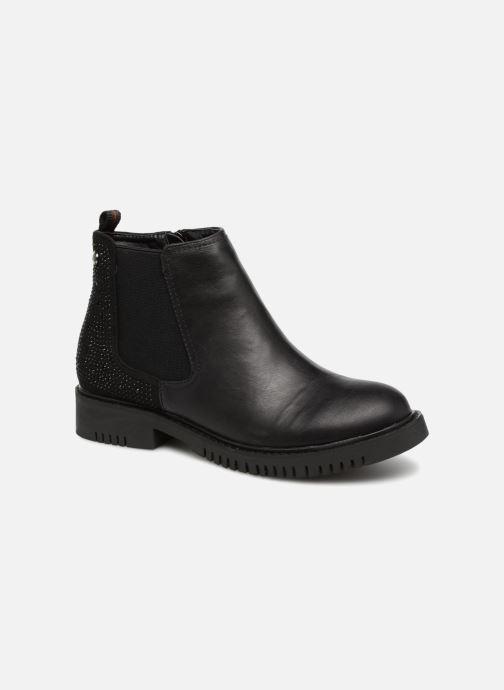 Bottines et boots Xti 48258 Noir vue détail/paire