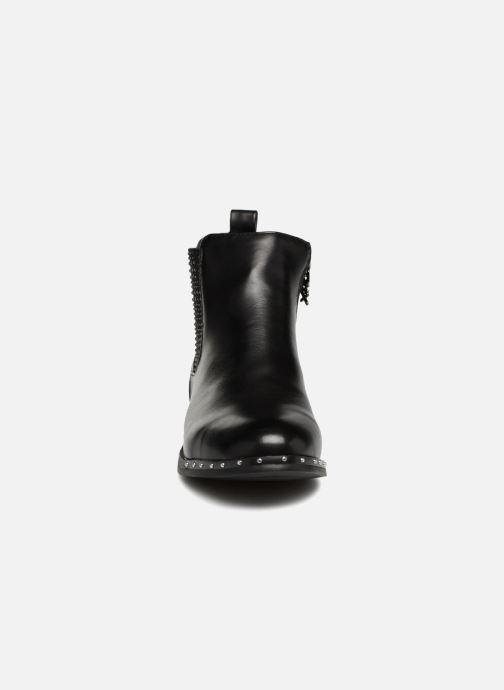 Xti 48495 (Noir) - Bottines et boots chez  (334064)