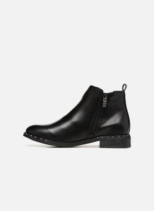 Bottines et boots Xti 48495 Noir vue face