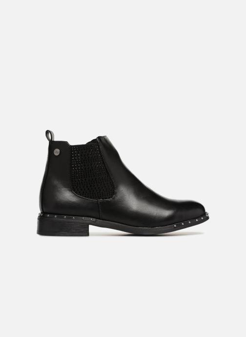 Bottines et boots Xti 48495 Noir vue derrière
