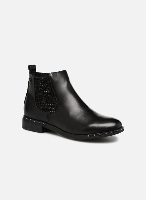 Bottines et boots Xti 48495 Noir vue détail/paire