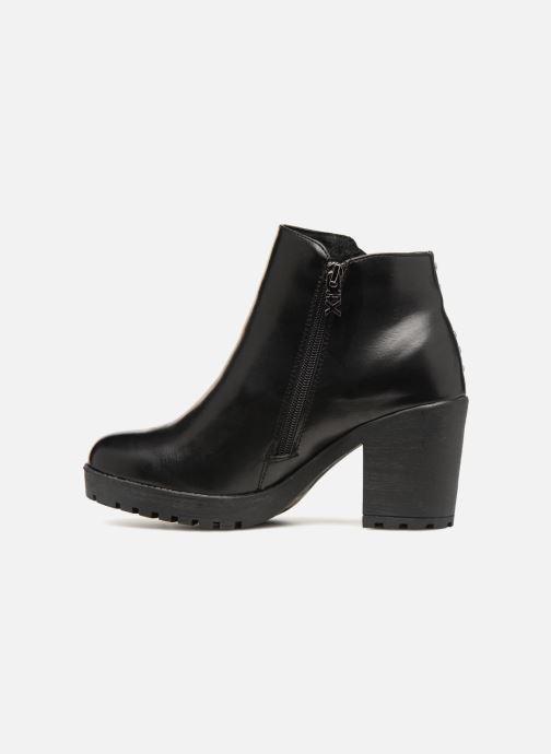 Bottines et boots Xti 48456 Noir vue face