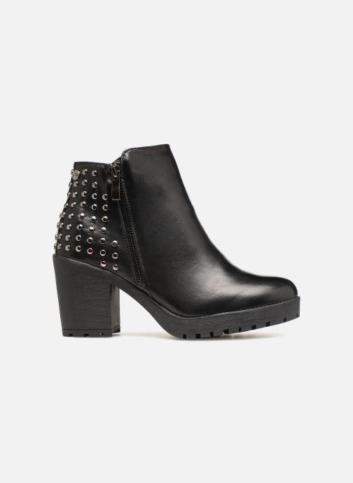 Bottines et boots Xti 48456 Noir vue derrière