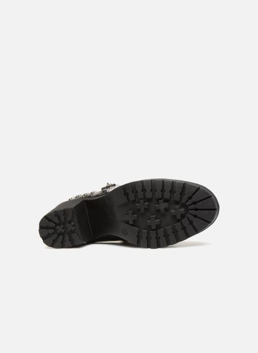 Bottines et boots Xti 48456 Noir vue haut