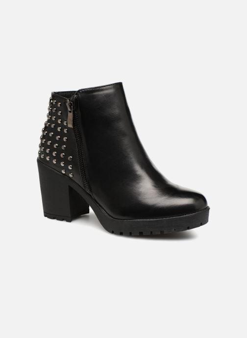 Bottines et boots Xti 48456 Noir vue détail/paire