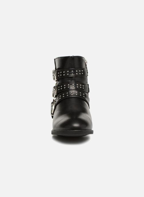 Bottines et boots Xti 48429 Noir vue portées chaussures
