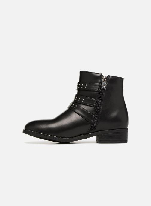 Bottines et boots Xti 48429 Noir vue face