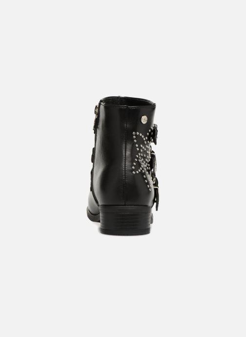 Bottines et boots Xti 48429 Noir vue droite