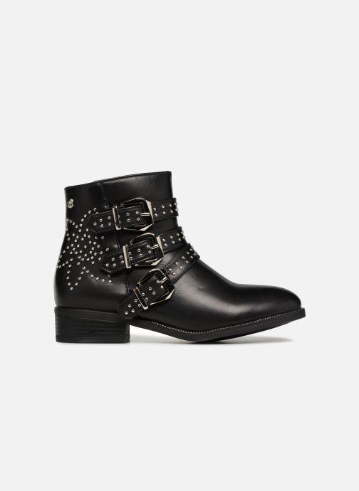 Bottines et boots Xti 48429 Noir vue derrière
