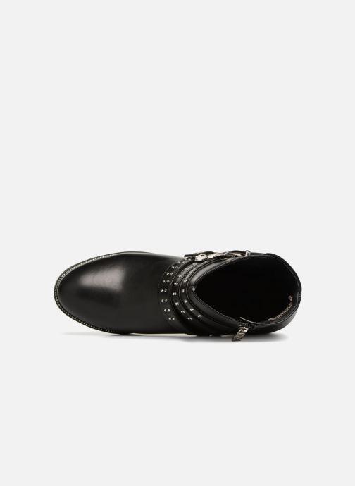Bottines et boots Xti 48429 Noir vue gauche