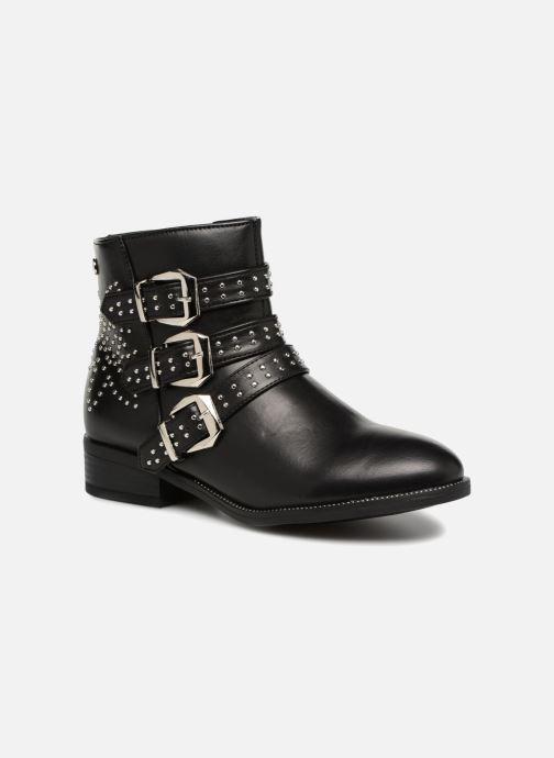 Bottines et boots Xti 48429 Noir vue détail/paire