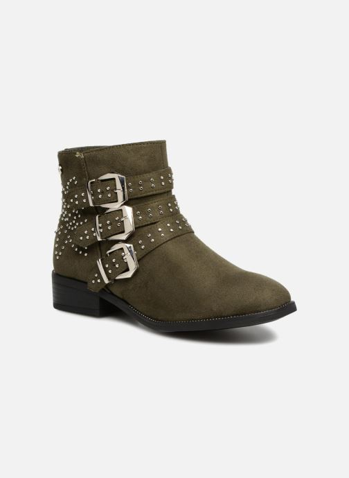 Boots en enkellaarsjes Dames 48429