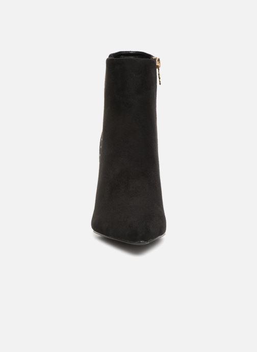 Ankelstøvler Xti 30951 Sort se skoene på