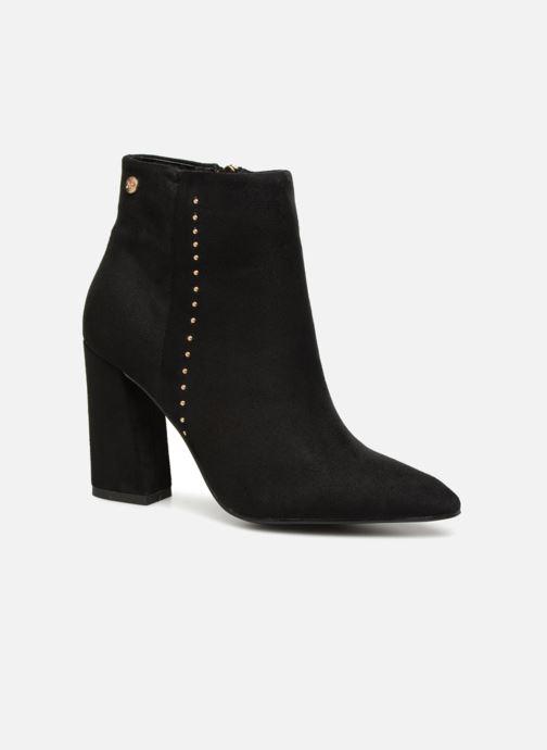 Bottines et boots Xti 30951 Noir vue détail/paire