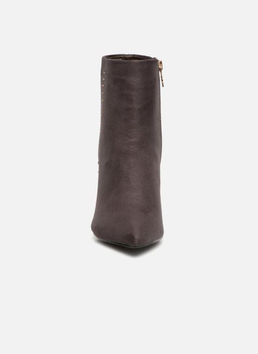Bottines et boots Xti 30951 Gris vue portées chaussures