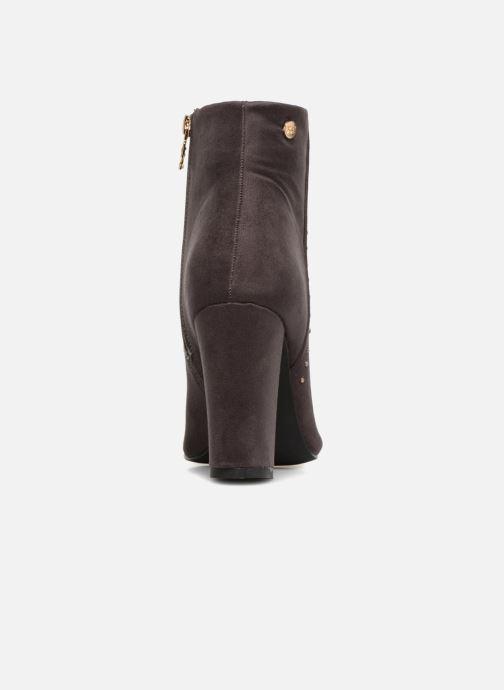 Bottines et boots Xti 30951 Gris vue droite