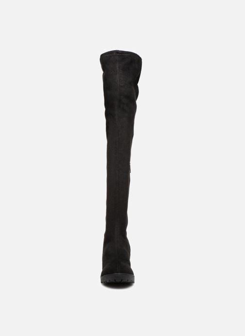 Støvler & gummistøvler Xti 48453 Sort se skoene på