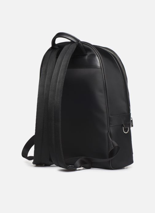 Rucksacks Azzaro FENCE SAC A DOS Black view from the right