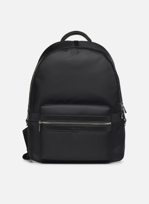 Rucksacks Azzaro FENCE SAC A DOS Black detailed view/ Pair view