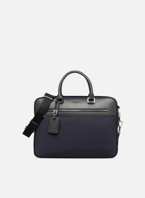 Azzaro FENCE PORTE DOCUMENTS (Bleu) Sacs ordinateur chez
