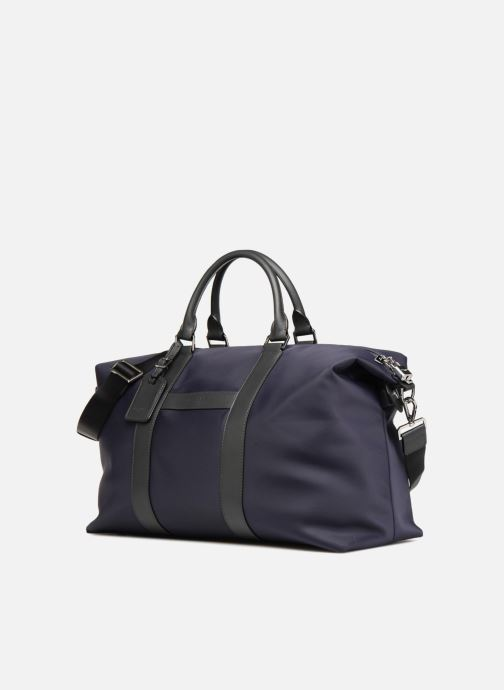 Sporttassen Azzaro FENCE SAC WEEKEND Blauw model
