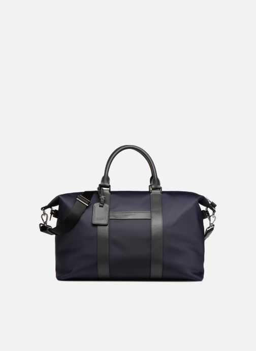 Sporttassen Azzaro FENCE SAC WEEKEND Blauw detail