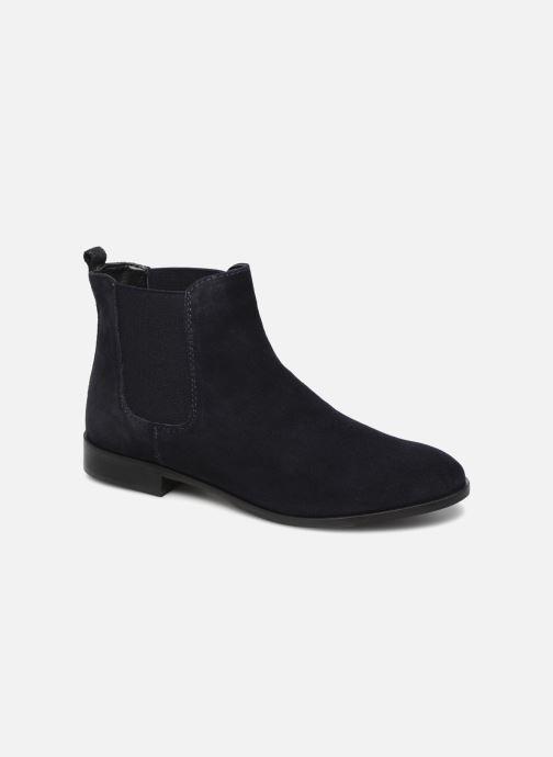 Bottines et boots Georgia Rose Lacrosta Bleu vue détail/paire