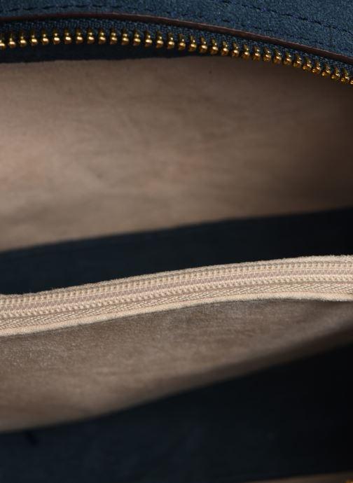 Håndtasker Neuville Eclipse Blå se bagfra