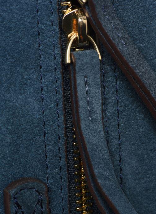 Håndtasker Neuville Eclipse Blå se fra venstre