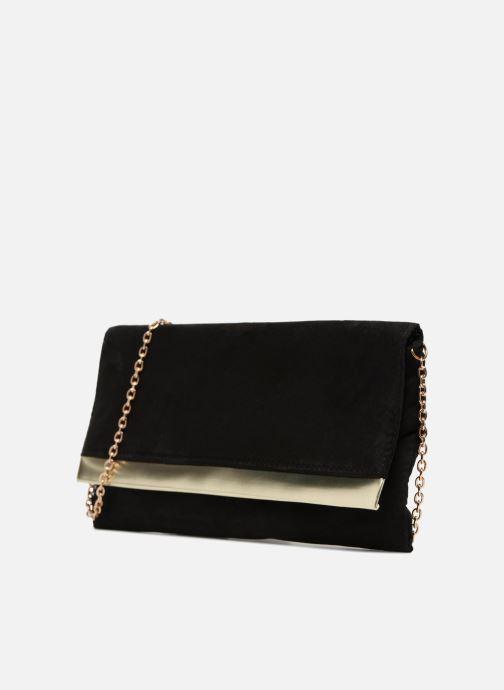 Handbags Menbur 83841 Black model view