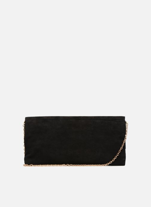 Handbags Menbur 83841 Black front view