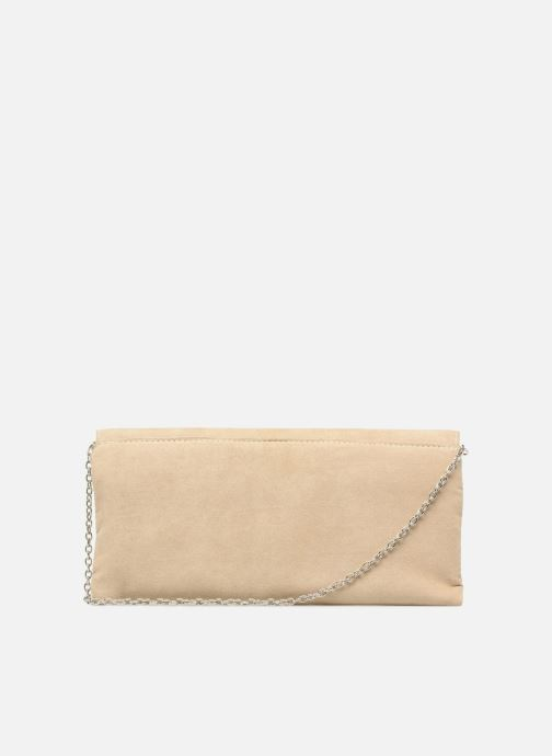 Handtassen Menbur 83841 Beige voorkant