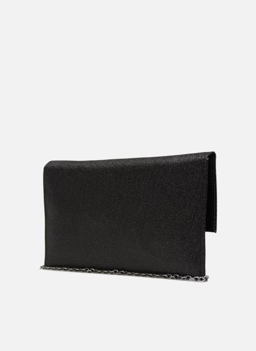 Handtassen Menbur 84158 Zwart rechts