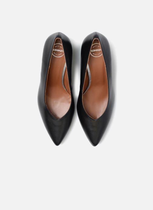 Escarpins Made by SARENZA Busy Girl Escarpins #6 Noir vue portées chaussures