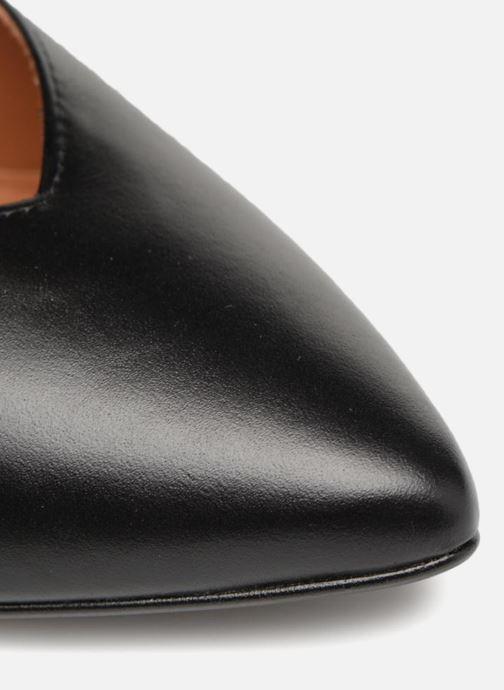Zapatos de tacón Made by SARENZA Busy Girl Escarpins #6 Negro vista lateral izquierda