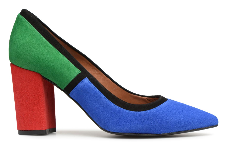Escarpins Made by SARENZA Busy Girl Escarpins #7 Multicolore vue détail/paire