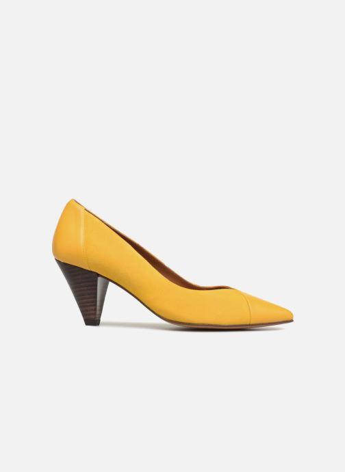 Pumps Made by SARENZA Toundra Escarpins #1 gelb detaillierte ansicht/modell